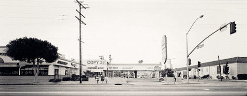 Seeing L.A. through Catherine Opie's Lens