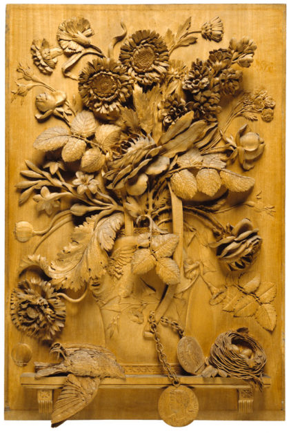 Hidden Gems of the Collection: Reliefs