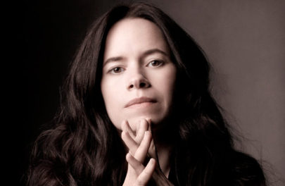 Natalie Merchant on Art, Poetry, and Music