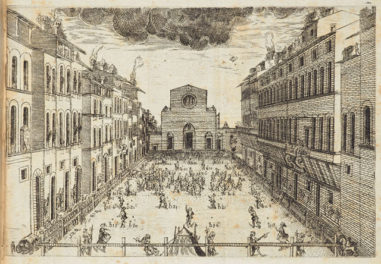 Soccer and Opera: A Common History?