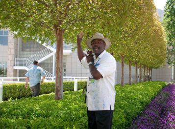 Let Me Tell You a Story: Docent Tours That Entertain and Educate