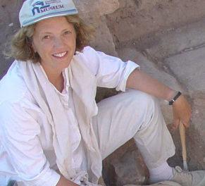 Archaeologist Kathryn Gleason on Roman Gardens