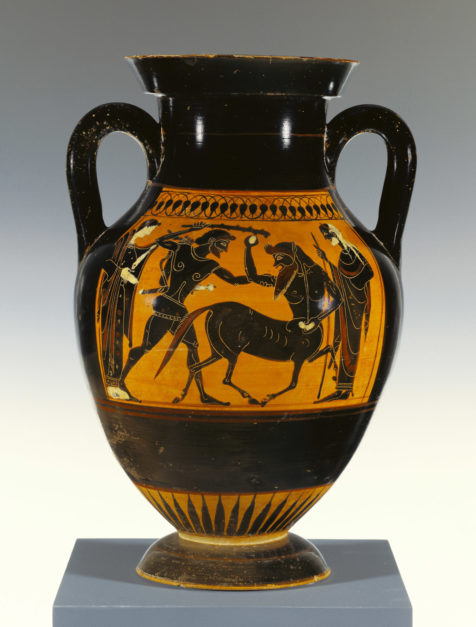 Ancient Greek Pottery Lends Its Secrets to Future Space Travel