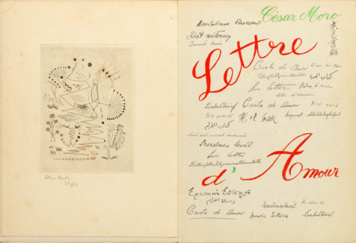 Explore New Features and Tools on the Getty Research Institute's Website
