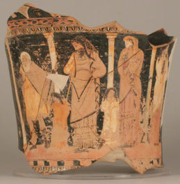 AUDIO: Art and Performance in Classical Greece