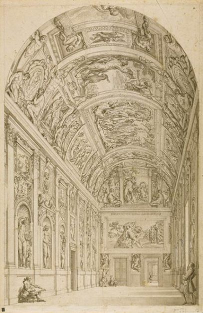 The Display of Art in Roman Palaces