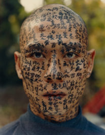 Zhang Huan: Beyond the Body