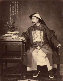 Brush and Shutter: When Chinese Painters Became Photographers