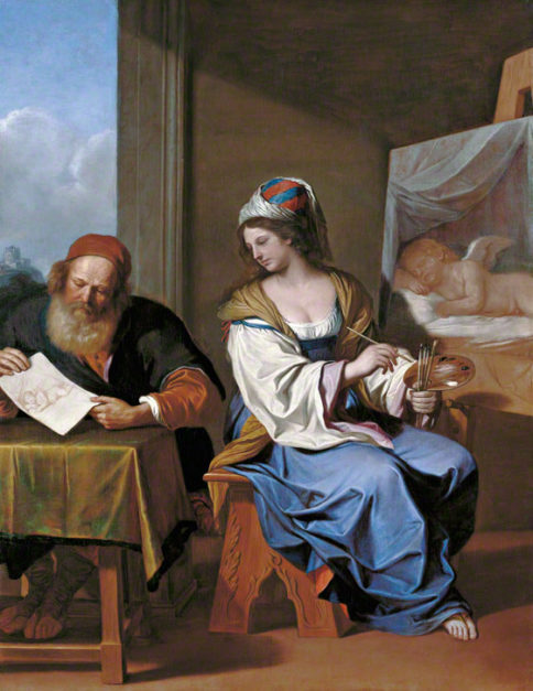 Question of the Week: What Makes a Painting a Masterpiece?
