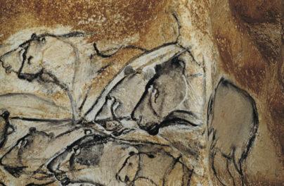 Werner Herzog, Jean Clottes, and the Origins of Art