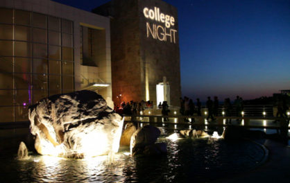 College Night—Tell Us What You Thought!