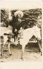 Faces of the Mexican Revolution