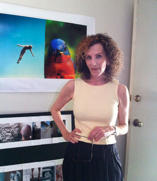 Unraveling the Narrative: A Conversation with Photographer Eileen Cowin
