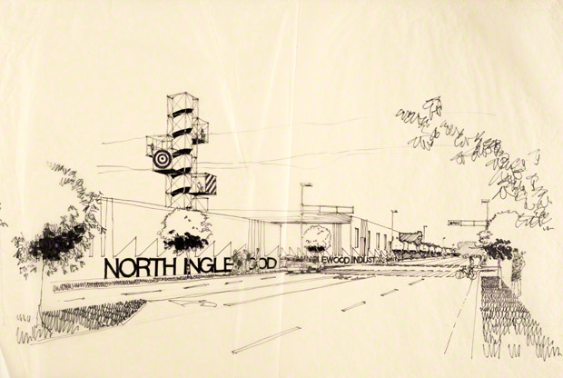 Treasures from the Vault: Ray Kappe, Green Architecture Pioneer and SCI-ARC Founder