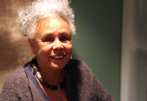 The Ordinary Becomes Mystical: A Conversation with Betye Saar