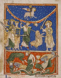 The Manuscript Files: Dancing Your Way to the End of the World