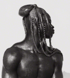 Herb Ritts's Revolutionary Props