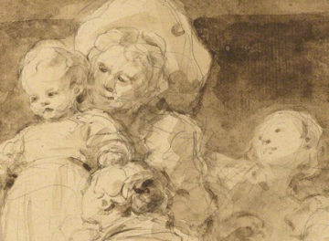 "Fragonard's ""Les Beignets"": How Much Sweeter Can Life Be?"