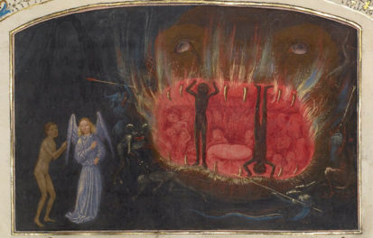 To Hell and Back: Dante's Inferno in Art and Film