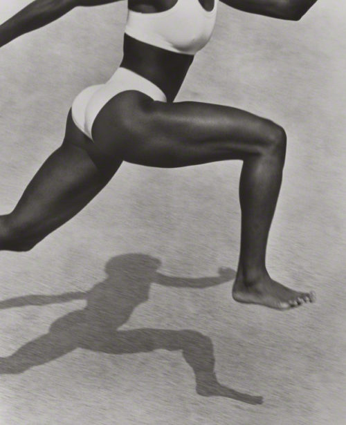 Carré Otis on Herb Ritts and Women