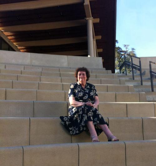 Lindsey Davis on Writing the Ancient World