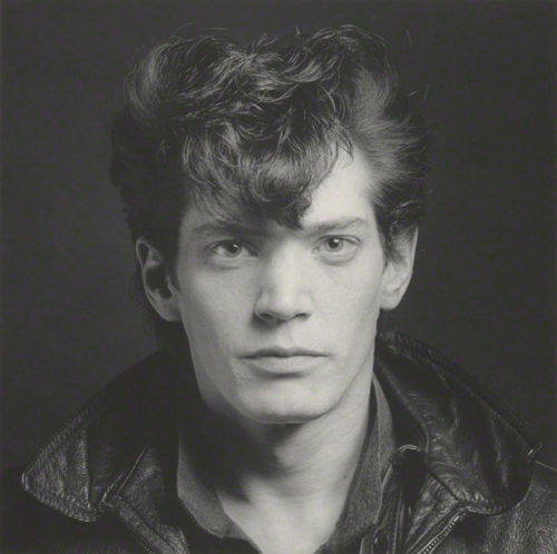 Curators Talk Mapplethorpe at the Getty and LACMA