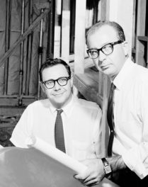William Krisel, Southern California's Architect
