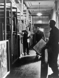 New Online Resource to Reveal Stories about Nazi-Looted Art, Wartime Art Market