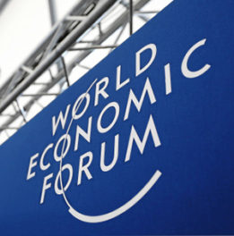 The Arts on the World Economic Stage—Notes from Davos