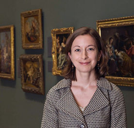 Six Questions for Art Detective Victoria Reed