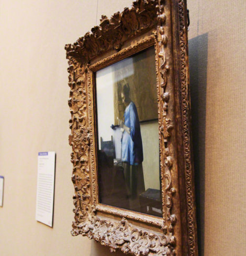 Getty Voices: The Power of Vermeer