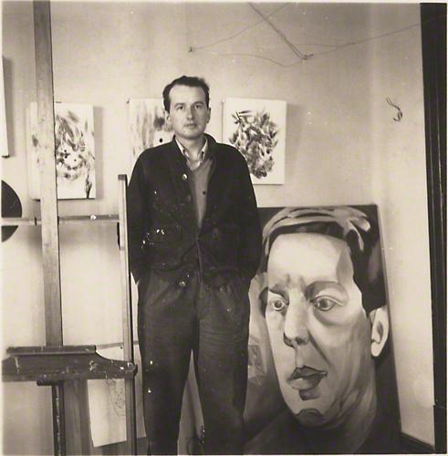 Getty Voices: The Forgotten Surrealist