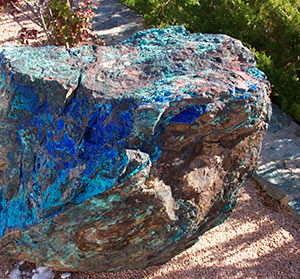 What Do Rocks Have to Do with Renaissance Art?
