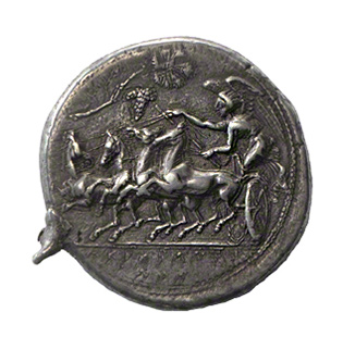 Ancient Sicilian Coins: Miniature Masterpieces, Full-Scale Challenges