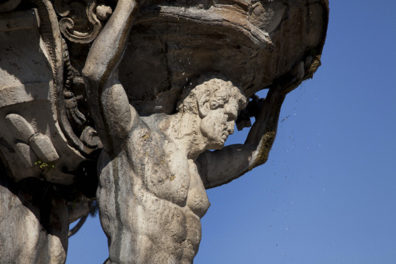 Getty Voices: The Stones of Rome