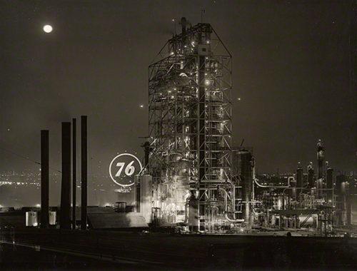 Subterranean L.A.: The Urban Oil Fields