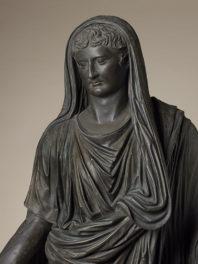 (Re)Discovering Tiberius