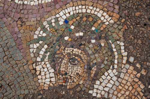 Conserving and Protecting Mosaics in the Mediterranean: The MOSAIKON Initiative