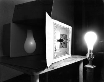 Friday DIY: Create Your Own Camera Obscura