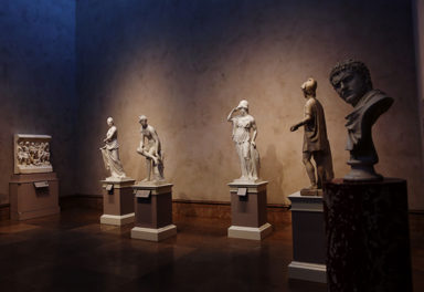 No Beauty Contest: 18th-Century English Lord Curates Getty Museum Gallery