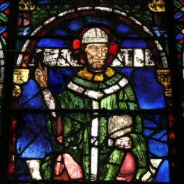 The Miracles at Canterbury