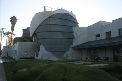 Architecture as Art in Culver City