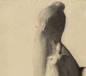 "Who Is George Seurat's ""Indian Man""?"