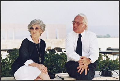 The Fiery Career of Architecture Critic Ada Louise Huxtable