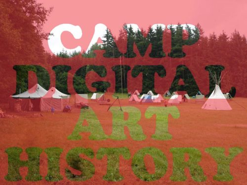 Summer Camp for Art Historians