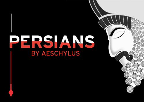 """Persians,"" An Ancient Play Remade for the 21st Century"
