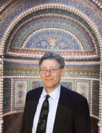 Meet Jeffrey Spier, the Getty Museum's New Antiquities Chief