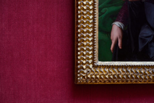 How to Frame a Masterpiece