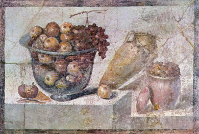 The Fine Art of Feasting in Roman Gaul