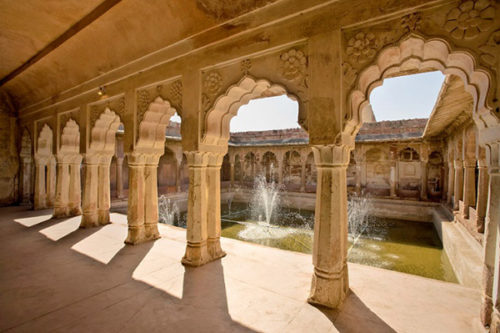 India's Vibrant Cultural Heritage Comes to Life at Nagaur Fort